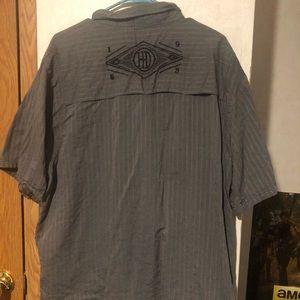 Harley-Davidson Shirts - Three Harley Davidson shirts